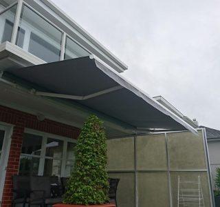 santana classic awning