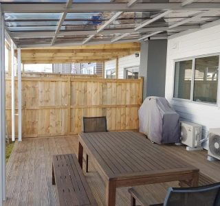 Auckland deck shade options