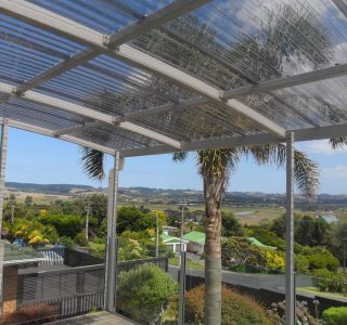 Outdoor shade solutions Auckland