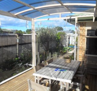 Covered Deck - Residential (79) Auckland