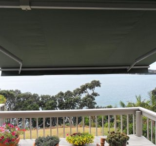 Retractable Awning Classic 67 320x300 - The 'Santana' Classic