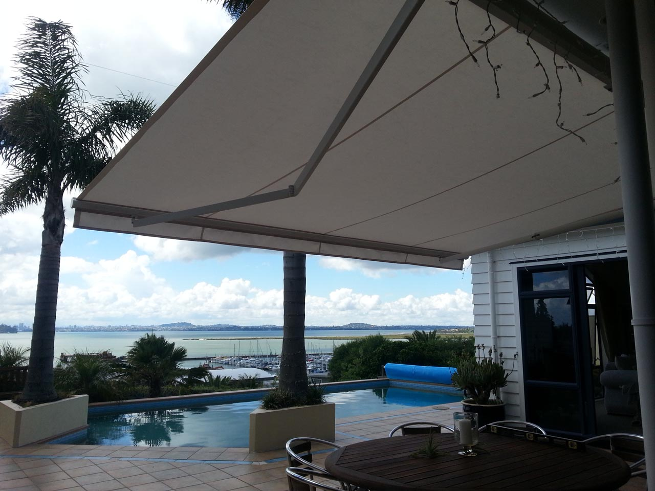 Retractable Awnings Amp Automated Awnings Auckland