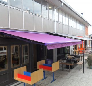 Retractable Awning Classic Ponsonby Central 5 320x300 - The 'Santana' Classic