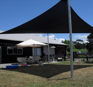 Shade Sail Residential 10 320x300 - Ready-Made Shade Sails