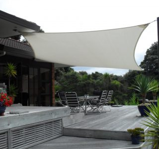 Shade Sail Residential 11 320x300 - Ready-Made Shade Sails
