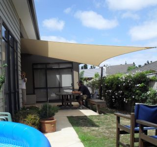 Shade Sail Residential 6 320x300 - Shade Sails