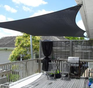 Shade Sail Residential 8 320x300 - Ready-Made Shade Sails
