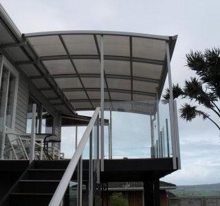 TMS Residential 48 320x300 - Fixed Frame PVC Canopies (Tensioned Membrane Structure)