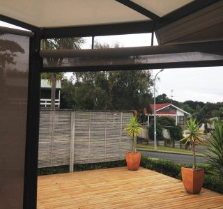 TMS Residential 7 320x300 - Fixed Frame PVC Canopies (Tensioned Membrane Structure)