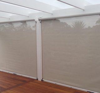 Ziptrak Screens mesh Residential 48 320x300 - Fixed Panel Screens / Wind Break