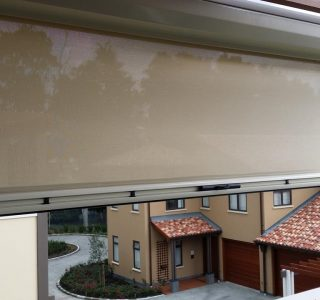Ziptrak Screens mesh Residential 56 320x300 - Roller Blinds / Outdoor Curtains - Ziptrak®