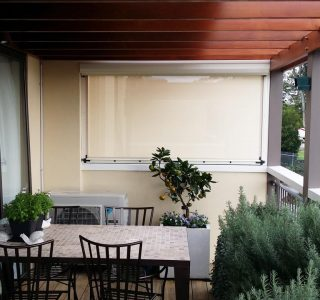 Ziptrak Screens mesh Residential 58 320x300 - Crank Screens / Roller Blinds / Outdoor Curtains
