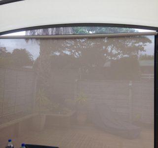 Ziptrak Screens mesh Residential 63 320x300 - Crank Screens / Roller Blinds / Outdoor Curtains