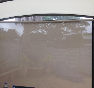 Ziptrak Screens mesh Residential 63 320x300 - Fixed Panel Screens / Wind Break