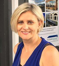 Carolyn Ferrall