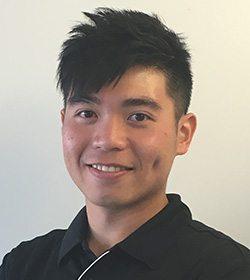 Derek Lau