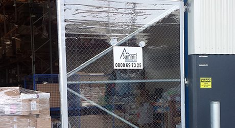 factory drop down screen - Factories