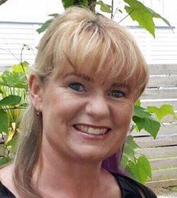 Kirsten Power