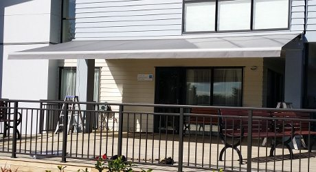 retirement retractable awnings - Retirement Villages