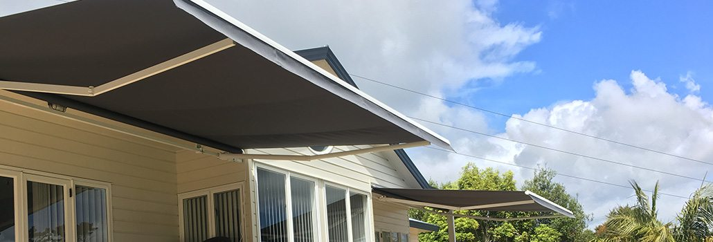 santana classic 2 - Retractable Awnings