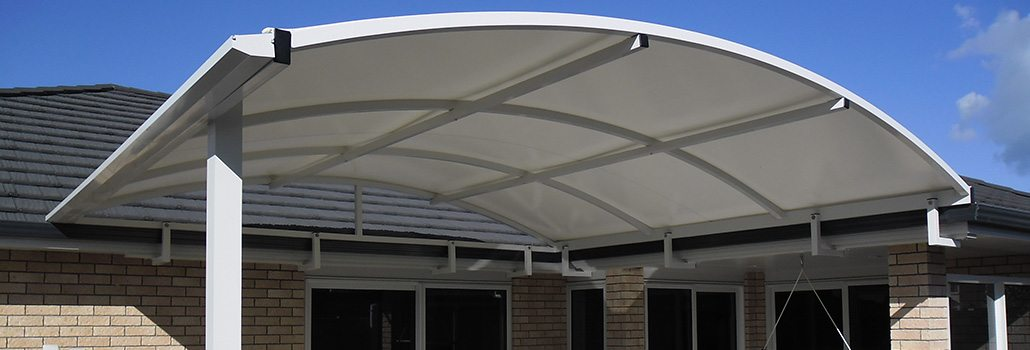 Fixed Frame Awnings And Canopies Deck Covers Auckland