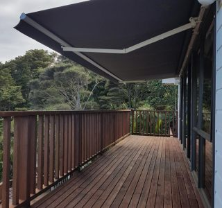 retractable awnings auckland