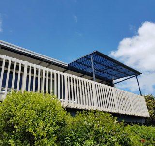 balcony shade solutions