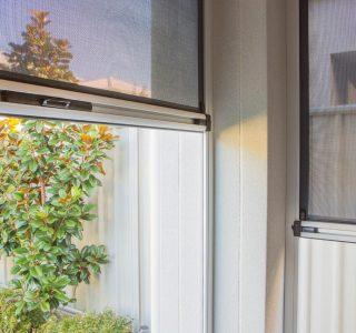 Auckland outdoor blinds