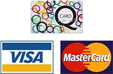 cards - Payment Options & Offers