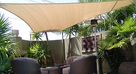 Ready-Made Shade Sails, Auckland NZ